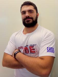 Kaplanis Agelos